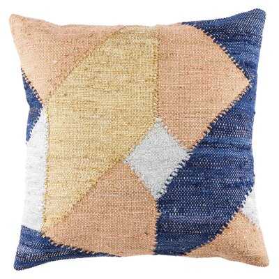 Jaipur Living Otway Throw Pillow Fill Material: Polyester/Polyfill