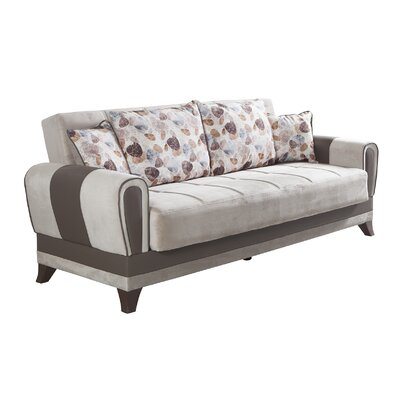 Lima 3 Seater Reclining Sleeper Sofa