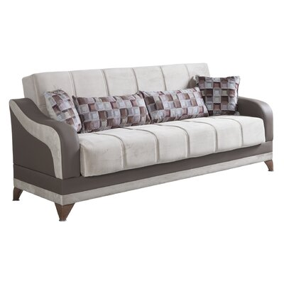 Elif 3 Seater Convertible Sleeper Sofa