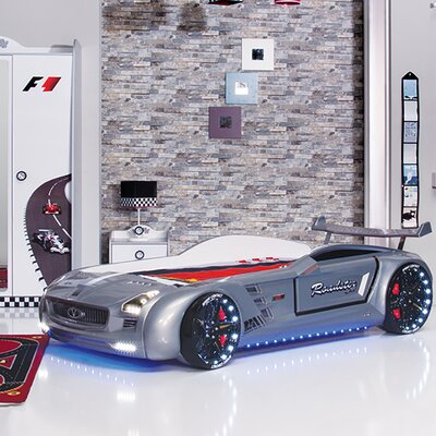 Roadstar Racing Car Bed