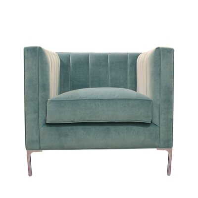 Devereaux Armchair Upholstery: Calypso