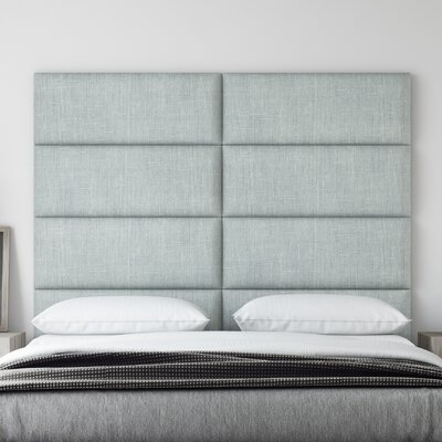 Bernardsville Upholstered Headboard Panels