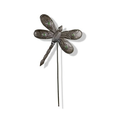 Dragonfly Garden Stake SM985