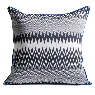 Static Woven Floor Pillow