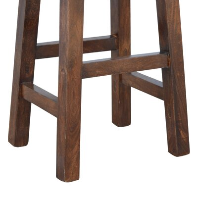 Roselyne Upholstered 30.3 Bar Stool