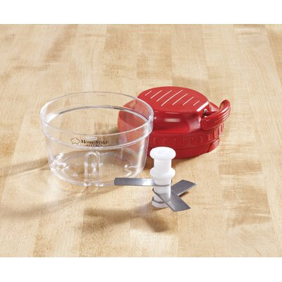 1.25 Cup Easy Pull Chopper 352795
