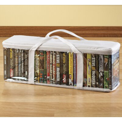 Storage Case Multimedia