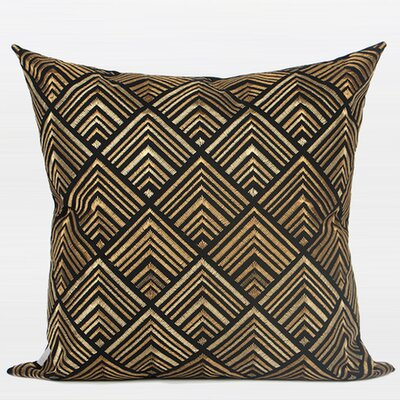 Geometry Pattern Pillow Cover