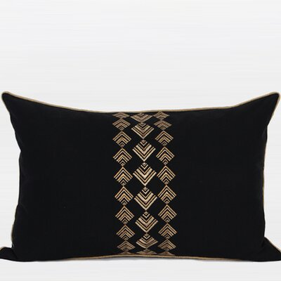 Geometry Pattern Cotton Pillow Cover