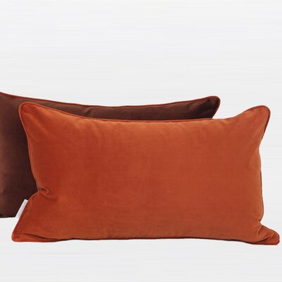 Flannel Lumbar Pillow