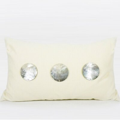 Round Shell Lumbar Pillow