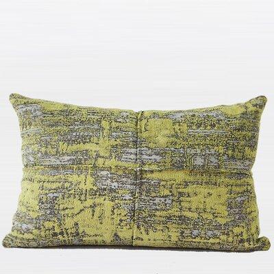 Metallic Lumbar Pillow