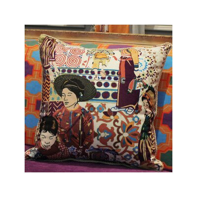 Costume Luxury Pillow Cover