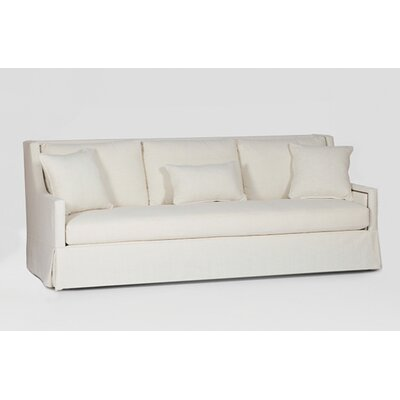 Helena Sofa Upholstery: Kasler Cream