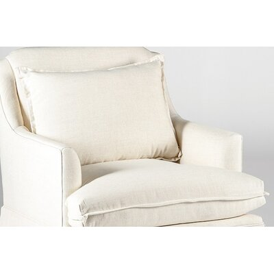 Bridgette Swivel Armchair