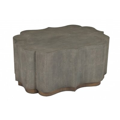 Sutton Shield Coffee Table