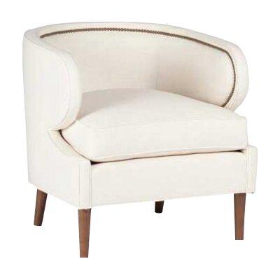 Monroe Armchair Upholstery: Gray