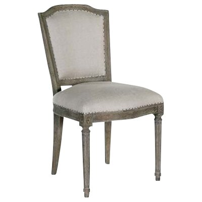 Colette Stacking Dining Upholstered Dining Chair