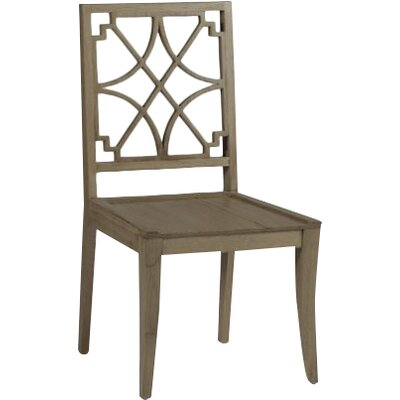Lydia Solid Wood Dining Chair