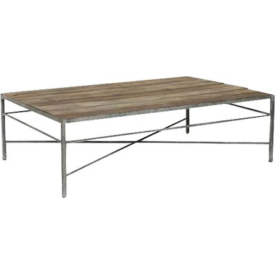 Isabelle Industrial Coffee Table