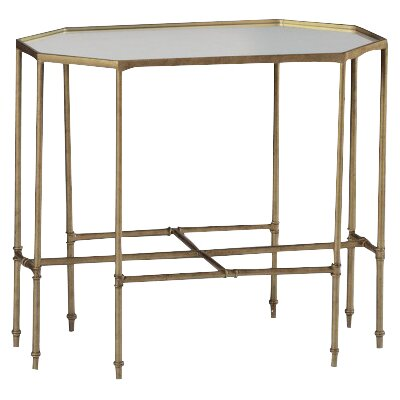 Barnes Mirrored Table