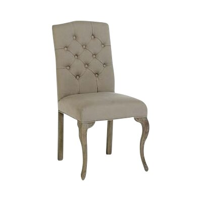 Avignon Stacking Dining Side Chair