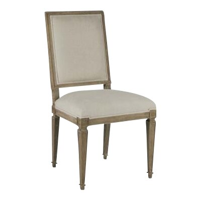 Danielle Stacking Dining Side Chair