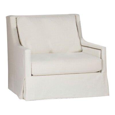 Helena Armchair Upholstery: Gray
