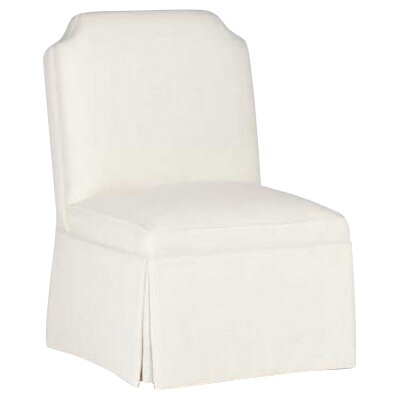 Stella Side Chair Upholstery: Gray