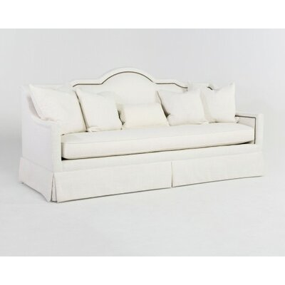 Arabella Sofa Upholstery: Zulu Feather