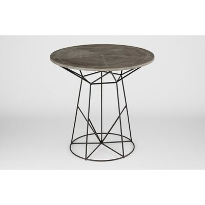 Charlie Round End Table