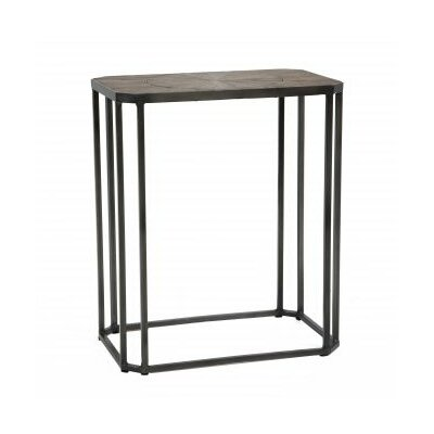 Luke End Table