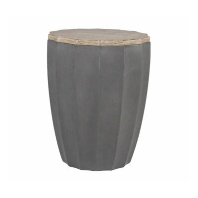 Rue End Table
