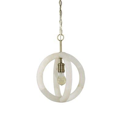 Mallory 1-Light Mini Pendant