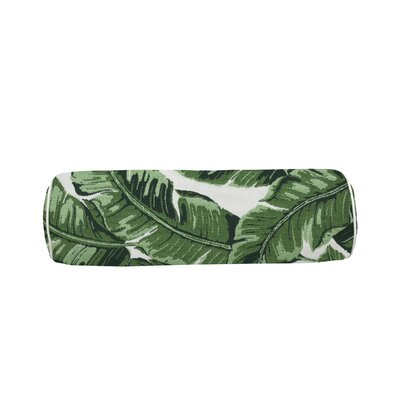 Tropics Indoor/Outdoor Bolster (Set of 2)