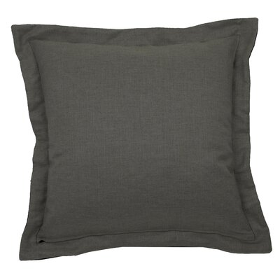 Melange Indoor/Outdoor Throw Pillow (Set of 2) Size: 20 x 20