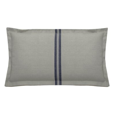 Vintage Indoor/Outdoor Lumbar Pillow (Set of 2) Color: Nantucket