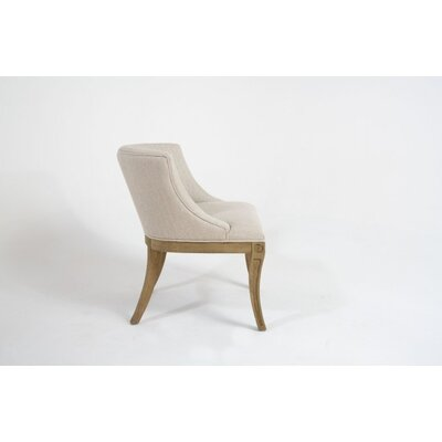 Tina Upholstered Dining Chair