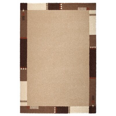 Empire Beige/Brown Area Rug