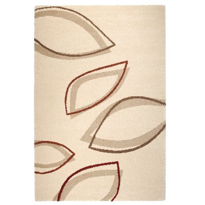 Empire Beige Area Rug