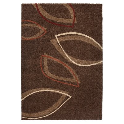 Empire Brown Area Rug