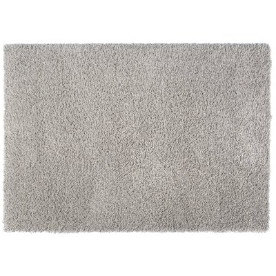 Loft Gray Area Rug Rug Size: Square 67