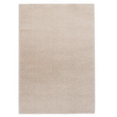 Ocean White Area Rug Rug Size: 710 x 112