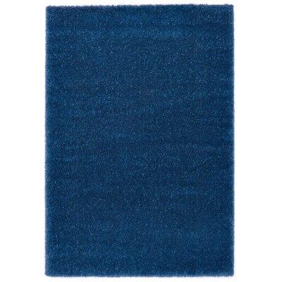 Ocean Blue Area Rug Rug Size: 710 x 112