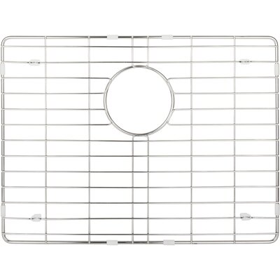 19 x 22 Stainless Steel Sink Grid