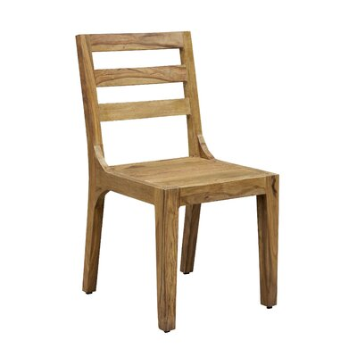 Berrilee Solid Wood Dining Chair