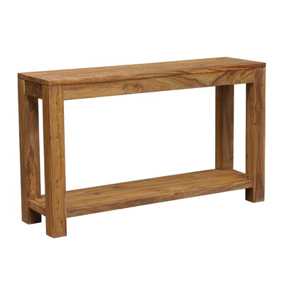 Berrilee Console Table