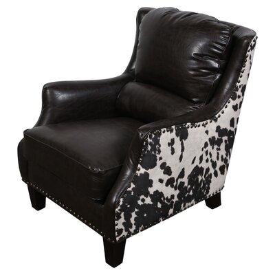 Wrangler Armchair
