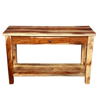 Taos Console Table