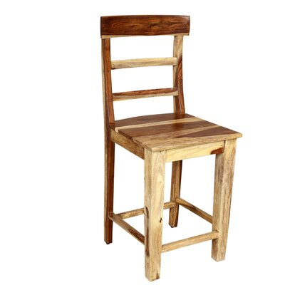 Taos Solid Wood Dining Chair